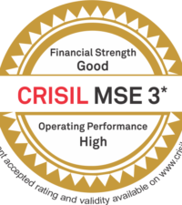 Award for Operating Performance High